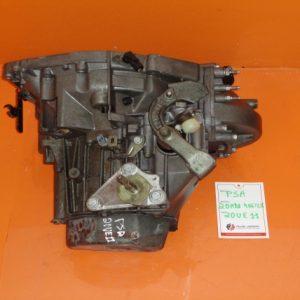 C1.18 Caixa PSA 2.0hdi REF 20ue11