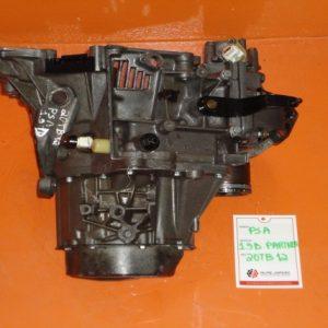 C1.21 Caixa PSA 1.9d REF 20tb12
