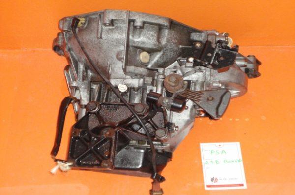 C1.5 Caixa PSA 2.5D Boxer REF 20LE19