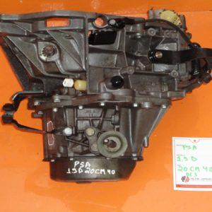 C1.9 Caixa PSA 1.9d Ref 20cm40