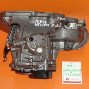 C2.4 Caixa Opel 2.0dti Ref F18w357