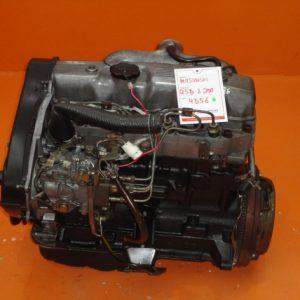 Motor Mitsubishi l300 2.5d Ref 4D56 (M9.29)