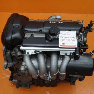 Motor Volvo V40 1.6i 16v Ref B4164S2 (M9.27)